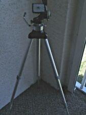 Vintage Hollywood Producer Model Camera Tripod