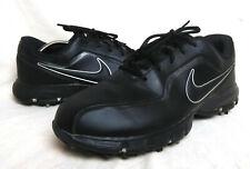 Nike DuraSport II Men's Size 11.5 US Black Golf Shoes 418561-010