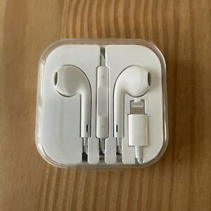 Earphones Ear Pods for Apple iPhone 12 Pro Mini 11 X XR XS Max Apple Connector