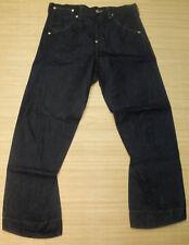Levis 10002 Engineered Jeans, twisted antiform, cinch-back W31/L32