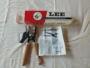 Lee Bullet Molds