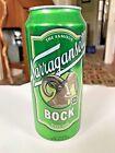 Narragansett Bock 16oz Beer Can Rhode Island