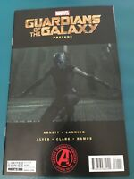 MARVELS GUARDIANS OF THE GALAXY PRELUDE #1 NM New (2014) Marvel Comics