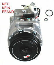 NEU Klimakompressor MERCEDES-BENZ CLS E-KLASSE SLK C219 W211 S211 R171
