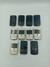 BlackBerry 9700 a Bundle of 11 - AS IS - For Repair