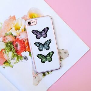 FC Butterfly Butterflies Customised Phone Case/Cover For iPhone & Samsung Galaxy
