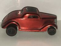 Vintage Redline Hotwheel CLASSIC 36 FORD COUPE Nice Condition! 1968 USA