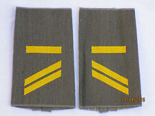 Marine Distintivo di grado: Lancia spezzata UA,oliva/gold,