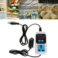 Humidity Controller Outlet Direct Output Hygrometer Humidity Control Switch