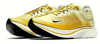Nike Zoom Fly SP Men's Running Shoes Dark Citron --> Fast Shipping!