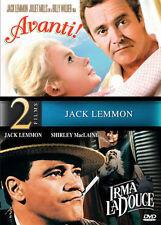 Jack Lemmon Drama Comedy DVDs & Blu-ray Discs