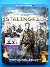Blu ray film Stalingrad Mariya Smolnikova  Yanina Studilina -Pyotr Fyodorov neuf