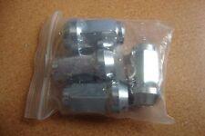 (4) Yamaha Rhino 700 450 Wheel Rim Lug Nut Bolt Tapered 10x1.25 M10x1.25 14 mm