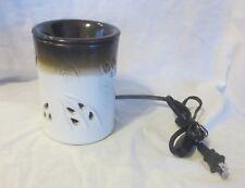 Leaf Design Wax Warmer by Candle Warmers Etc