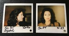Mary McDonnell 2 Polaroid Two Voices TV Movie Photo Photos Mother Donnie Darko