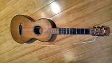 exceptional circa 1830's early romantic guitar