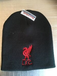 Liverpool Pull On Beanie