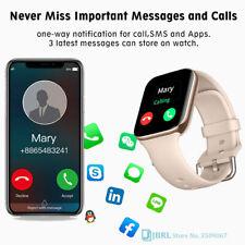 Smart Watch Pro