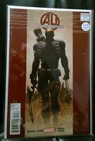 Age of Ultron #1 Mike Deodato Variant Cover 1:50 Marvel