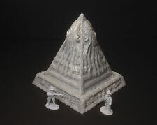 R'lyeh Pyramid for Cthulhu Roleplaying and Wargames