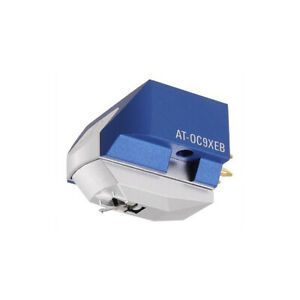 Audio Technica AT OC9XEB MC Tonabnehmer (UVP: 259,- €)