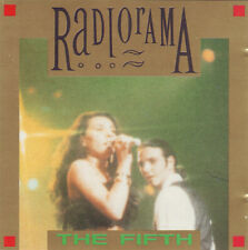 Radiorama - The Fifth Cd Album 1990Rare first pressing