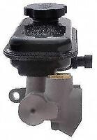 ACDelco 18M320 New Master Brake Cylinder