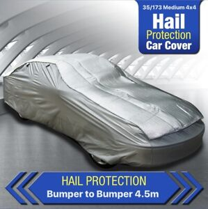AUTOTECNICA 35/173 CAR COVER HAIL PROTECTION MEDIUM 4WD UP TO 4.5M LENGTH