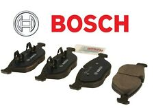 For Mercedes 98-04 AMG Brake Pad Set Front BOSCH QUIETCAST r170 w202 w208 w210