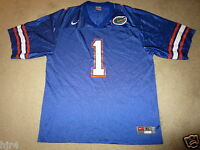 Florida Gators #1 Football Nike Jersey XL mens