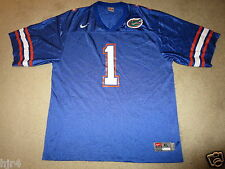 Florida Gators #1 Football Nike Jersey XL mens