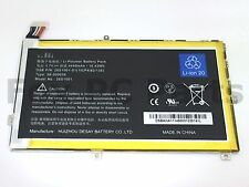 """Genuine Amazon Kindle Fire Hd 7"""" X43Z60 26S1001 58-000035 Battery Tested Charged"""