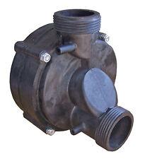 Whirlpool Bathtub Pump (Wet End) 1 1/2hp Complete w/ Impeller & Seal