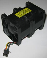 Sunon 40 mm Server Dual Fan Assembly - 12VDC - 40mm - 14.8W - 67dB - PMD1204PPBX