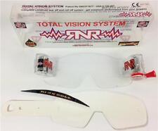FOX AIRSPEC GAFAS ATV MOTOCROSS ENDURO TOTAL Vision Systems Rip - and - Roll MTB