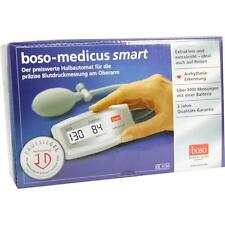 Boso Medicus Smart halbautomat.blutdruck Medidor 1 pieza pzn 3060729