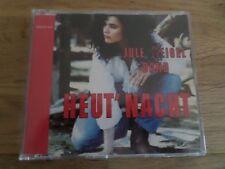 Jule Neigel Band - Heut Nacht                Maxi CD