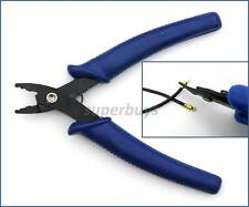 Bead Crimping Tool Crimper Plier – For 2-3mm Round or Tube Beading Crimp Wire