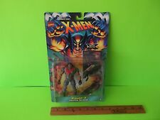 "X-Men Flashback Series Bishop ll 5""in Figure w/Weapon Release Toy Biz 1996 Cool!"