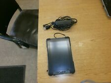 """GeTac T800  G2, 1.60GHz  8.1"""" 4GB RAM 120GB SSD Tablet PC WiFi Tablet  173 hours"""