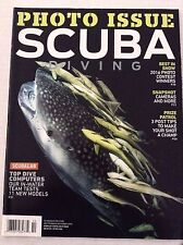 Scuba Diving Magazine Top Dive Computers 11 New Models October 2016 120716rh