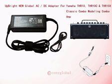AC Power Adapter For Yamaha THR10 THR10C THR10X Classic Combo Modeling Combo Amp
