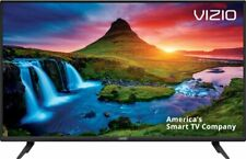 40 Inch Vizio 1080p LED Smart HDTV D40FG9