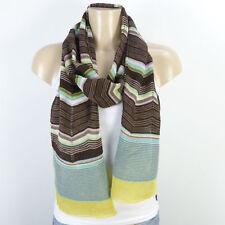 MISSONI SCIARPA SCARF a maglia Knit mulitcolor (n55)