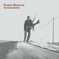 ROOTS MANUVA - RUN COME SAVE ME 2 VINYL LP NEW!