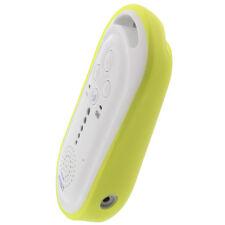 Sac pour Philips Avent SCD505/SCD506 Babyphone Protection TPU Caoutchouc Jaune