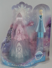 disney frozen ice palace perfume set sealed imperfect packaging