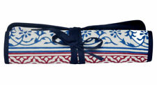KnitPro Knitting Needle Case for Double Pointed Needles Navy