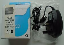 10x New Charger for Samsung E250 D900 U600 J600 D800 U700 E900 RRP £100 Joblot
