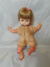 """Vintage Horsman Baby Doll 10"""" Tall  1968"""